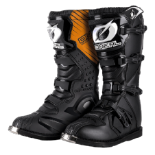 O`Neal RIDER Boot BLACK
